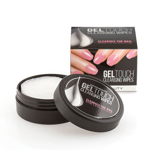 GelTouch Cleansing Wipes