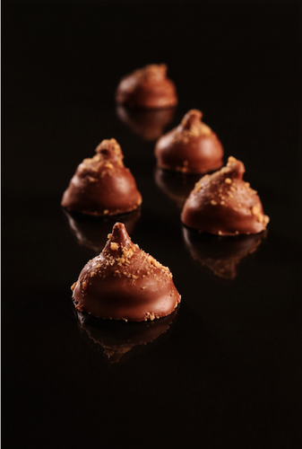 Almond & Brandy Truffle