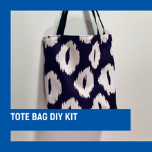 Tote Bag DIY Kit