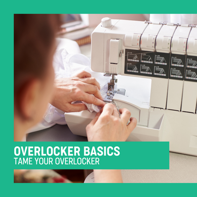 Overlocker Essentials