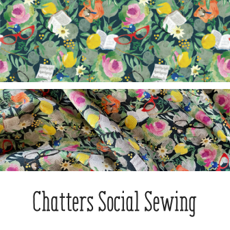 Chatters Social Sewing
