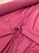 Light Bamboo Stretch fabric - four colours