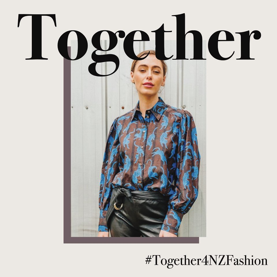 NZ Online Shopping Night: #TogetherToday