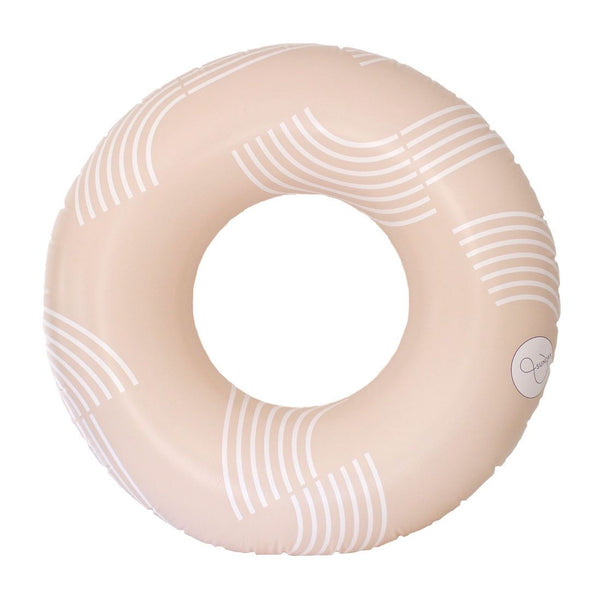 Curves Oversized Pool Tube Pool Floats Default Title & Sunday