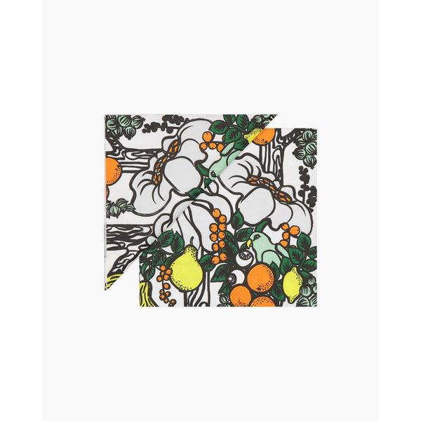 Pala Taivasta Grey Napkins - 2 Sizes Outdoor Table Cocktail,Luncheon Marimekko
