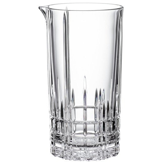 Perfect Serve Large Mixing Glass Glass + Bar Ware Default Title Spiegelau