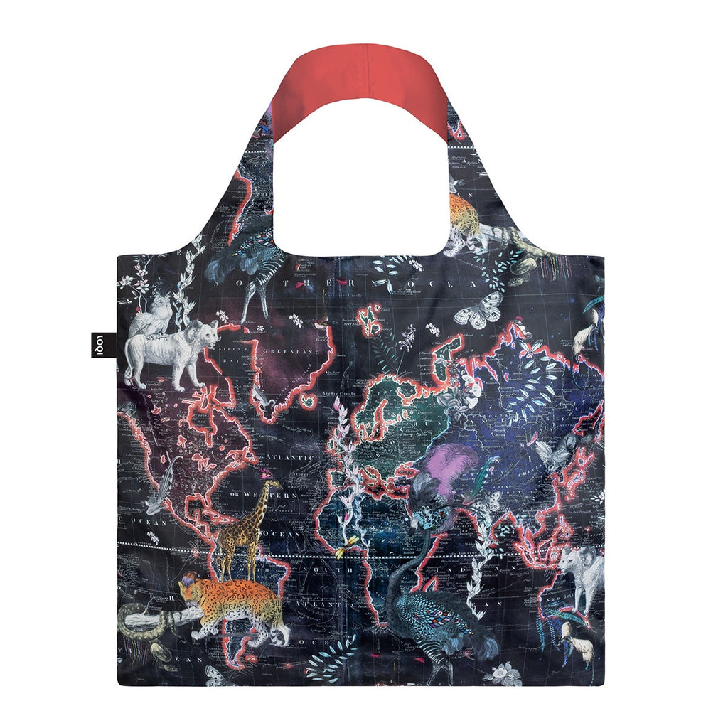 Loqi Reusable Shopping Bag, Loqi NZ Reseller, Reusable Shopping Bag
