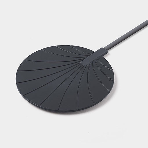 Bali Extra Slim Wireless Charger Black Stationery Default Title Lexon
