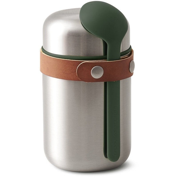 Black + Blum Stainless Steel Food Flask 400ml