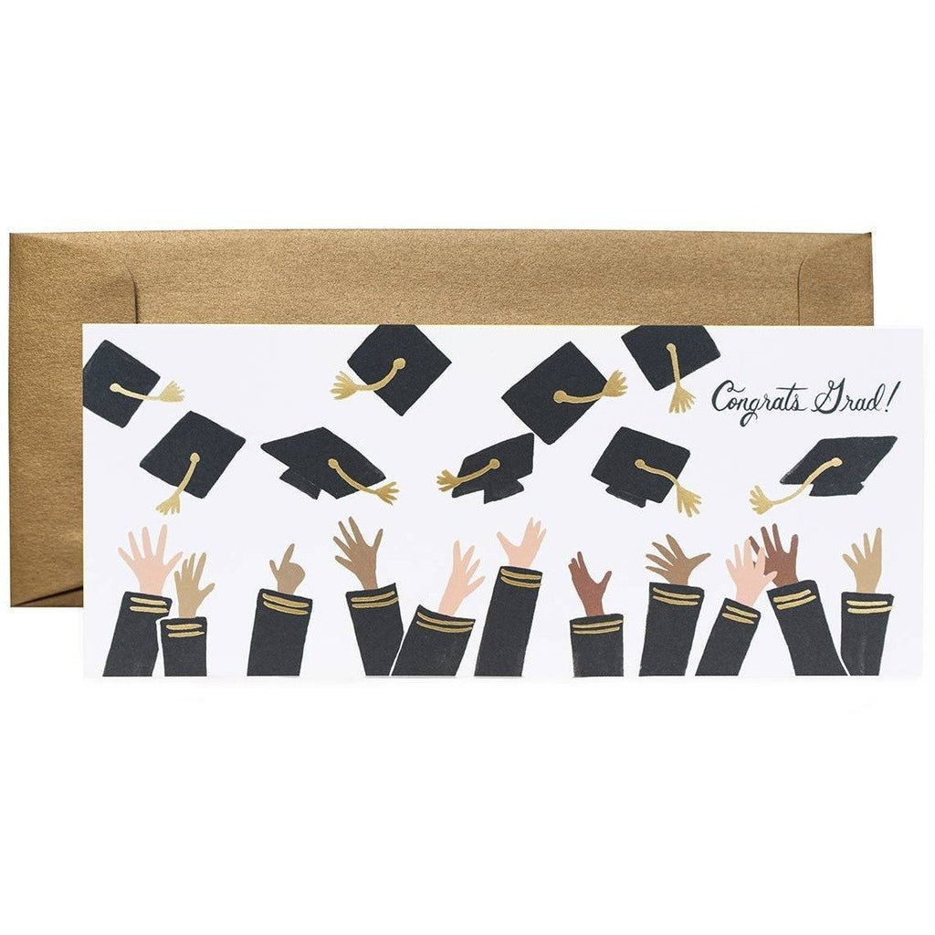 Congrats Grad Cards Default Title Rifle Paper