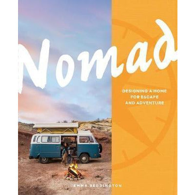Nomad, Emma Reddington, ISBN 9781579658137