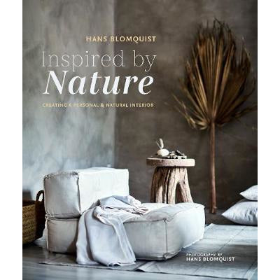 Inspired by Nature, Hans Blomquist, ISBN: 9781788790215, Ryland Peters Small