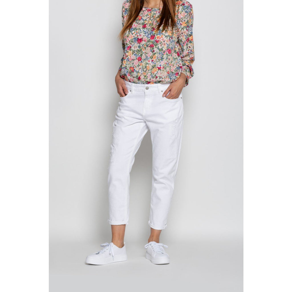 LTB Jeans, Eliana Jeans - White Wash