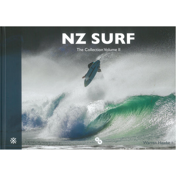 NZ Surf: The Collection Volume II Books Default Title Photocpl