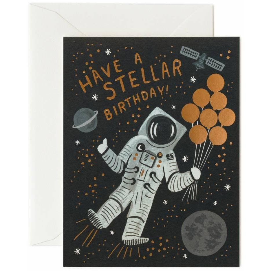Stellar Birthday Cards Default Title Rifle Paper