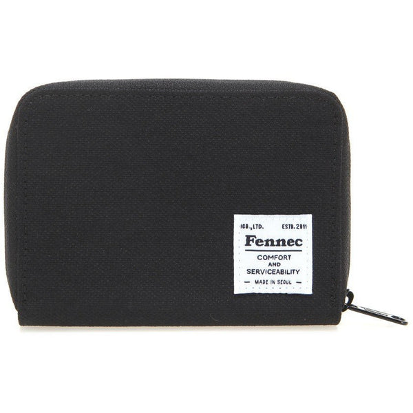 Fennec C & S Mini Pocket Wallet, Nylon Wallet