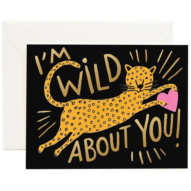 Rifle Paper Cards, Rifle Paper NZ Retailer, Reseller, Friendship Card, Everyday Card, Valentines Card