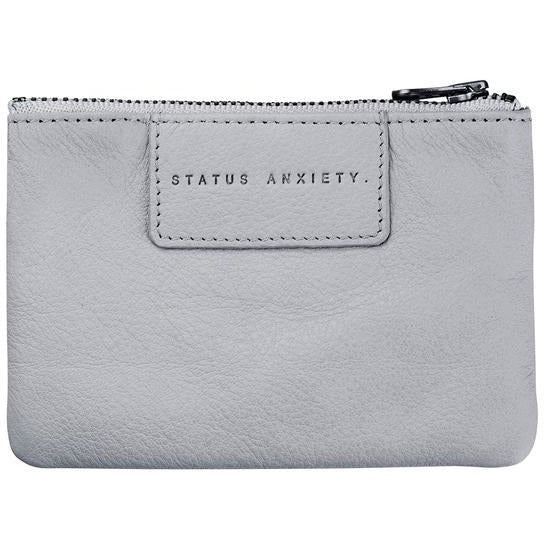 Anarchy Purse - Arctic Grey