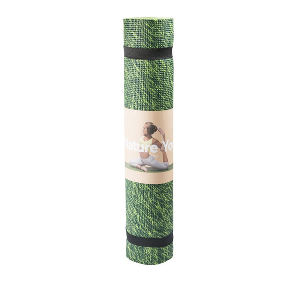 Yoga Mat Nature - Grass Womens Accessories Default Title DOIY