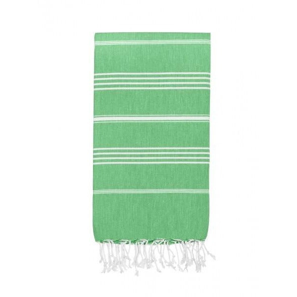 Hammamas 100% Cotton Turkish Towel Original Apple