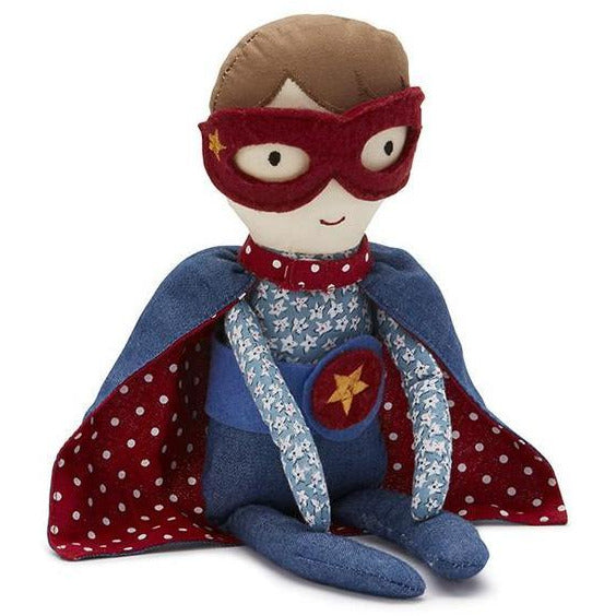 SuperBoy Doll Play Default Title Nana Huchy