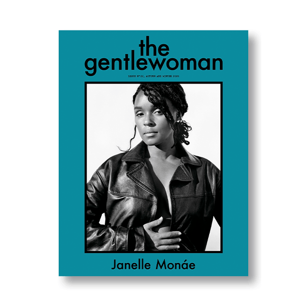 The Gentlewoman No.22 Books Default Title Curated Print Distribution