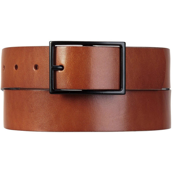 Natural Corruption Belt - Tan Mens Accessories Small/Medium,Medium/Large Status Anxiety