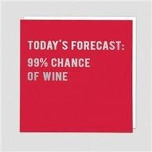 Card - Today's Forecast