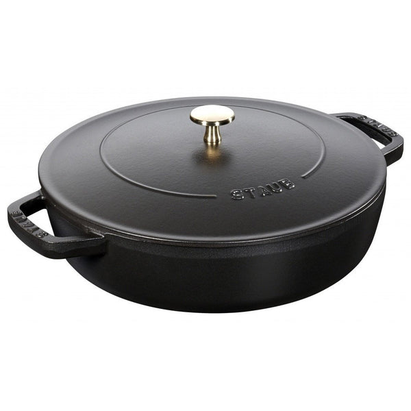 Saute Pan Chistera Kitchen Default Title Staub