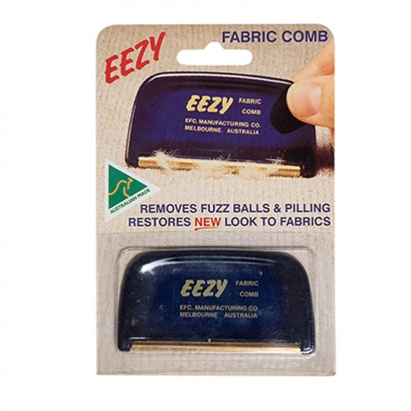 Fabric Comb Cleaning + Brushware Default Title Eezy