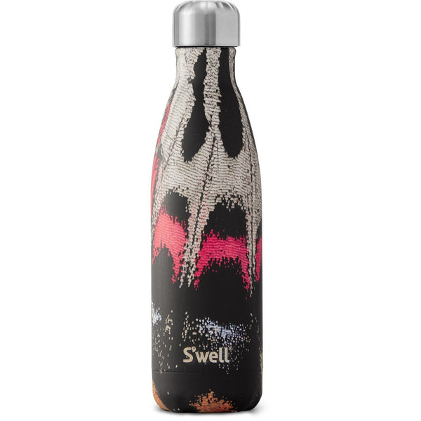 S'well Insulated Stainless Steel Bottle Flora & Fauna Collection Butterfly