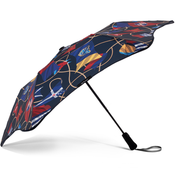 Metro Umbrella - Karen Walker + RNZYS - Flag Print Umbrellas Default Title Blunt