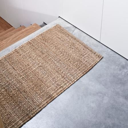 Armadillo & Co Natural Nest Weave Entrance Mat