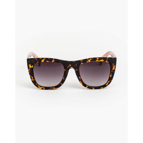 Stella & Gemma Tortoiseshell and Rose Nice Sunglasses