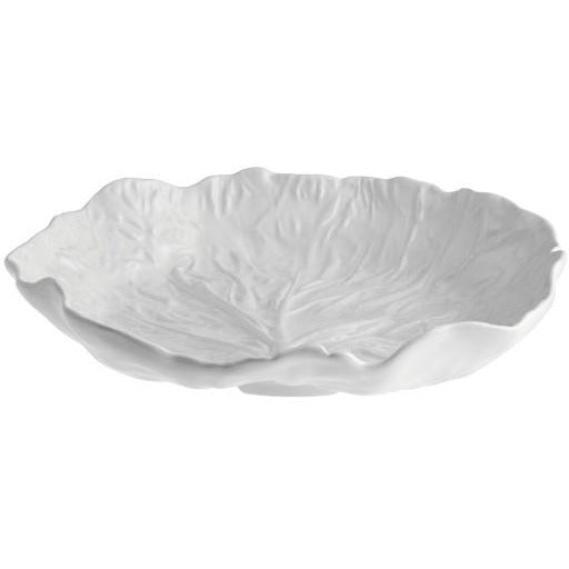 Cabbage Salad Bowl - Beige Serveware Default Title Bordallo Pinheiro