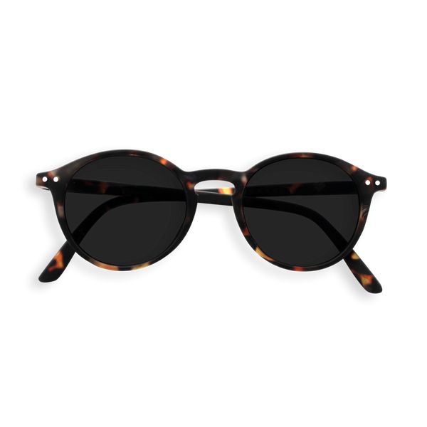 Izipizi Sun Reading Glasses Frame Shape D Tortoise
