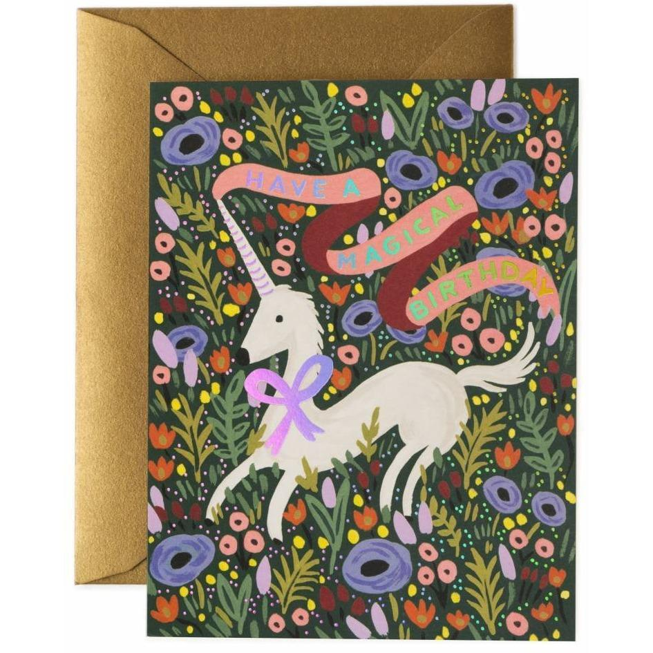 Magical Birthday Cards Default Title Rifle Paper
