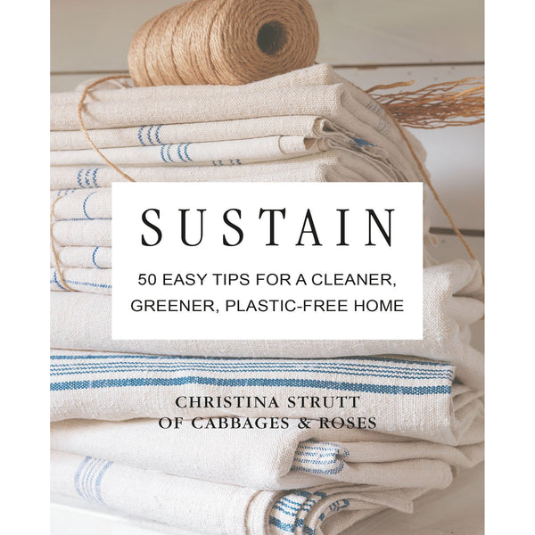 Sustain Christina Strutt, ISBN 9781782498339, Ryland Peters Lifestyle Book
