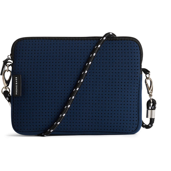 The Pixie Bag - Navy Bags + Wallets Default Title Prene Bags