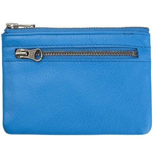 Anarchy Purse - Surf Blue