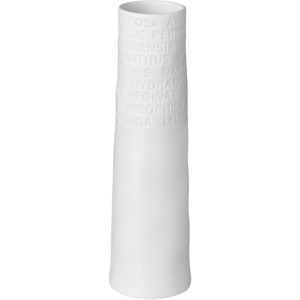Poetry Vase - 2 Sizes Decorate Small Rader