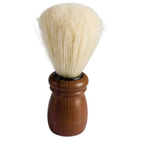Acacia Wood Shave Brush