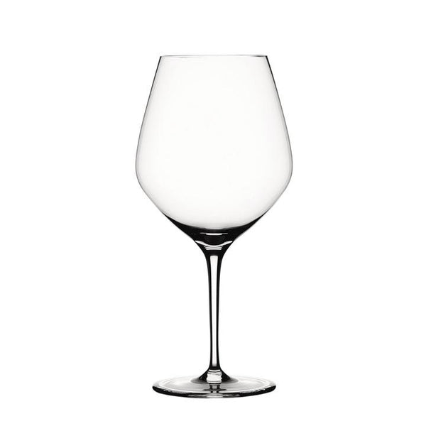Spiegelau Authentis Burgundy Wine Glass