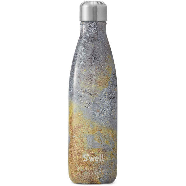 S'welll Insulated Stainless Steel Bottle Golden Fury