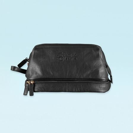 Triumph & Disaster Frank the Dopp Toiletry Bag Mens Toiletry Bag
