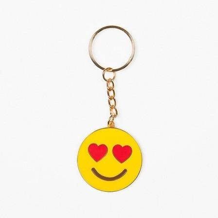 In Love Emokeyring