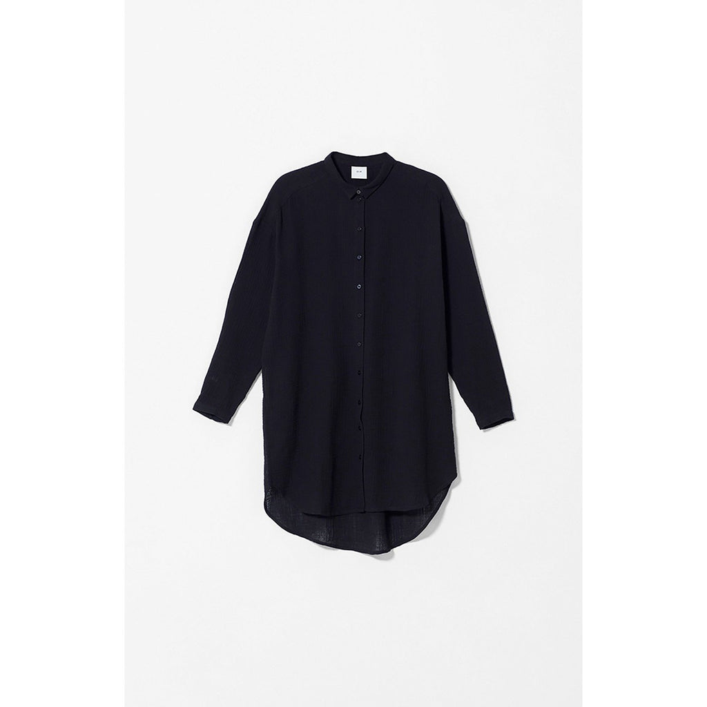 Elk Rento Shirt Black Product View