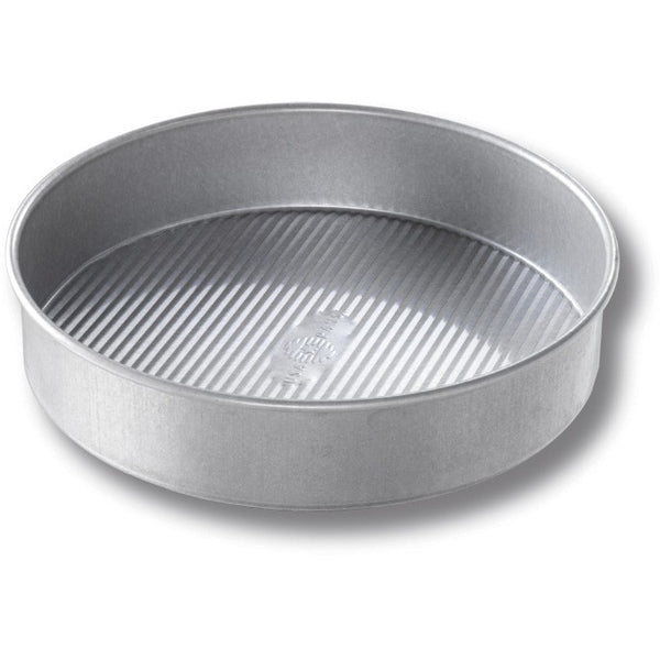 Cake Tin - 20 cm Kitchen Tools Default Title USA Pan