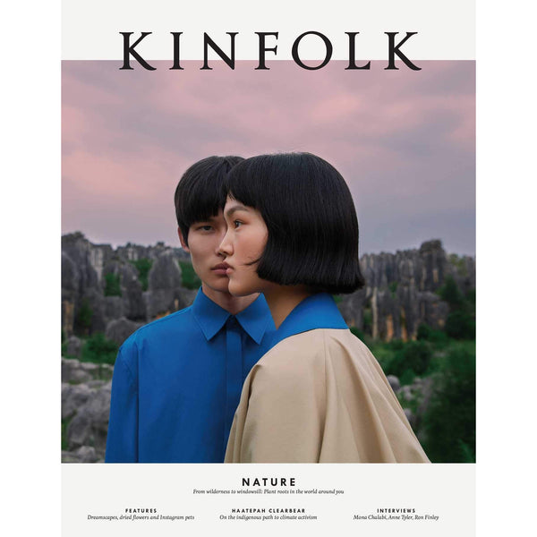 Kinfolk Volume  37 Books Default Title Curated Print Distribution
