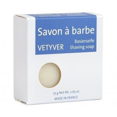 Vetiver Shave Soap